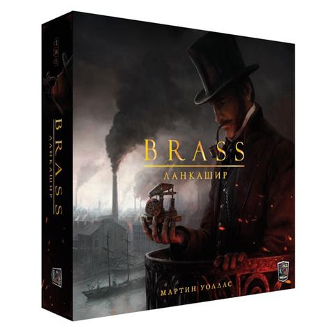 «Brass. Ланкашир»
