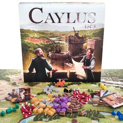 Реалистичные ресурсы для игры «Келюс 1303». Фото 3