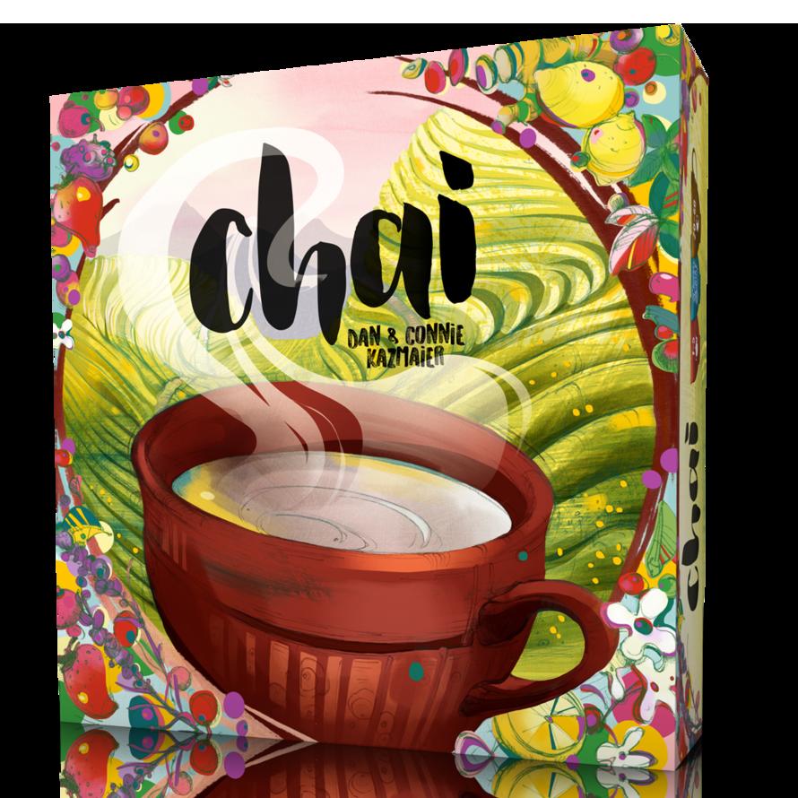 Chai (делюкс-издание)