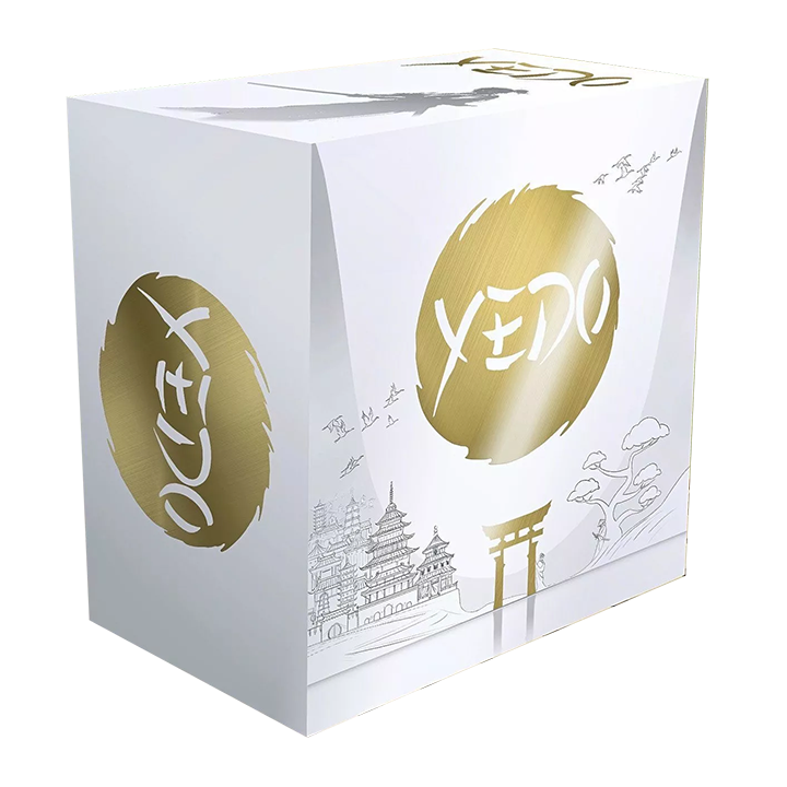 Настольная игра Yedo: Deluxe Master Set