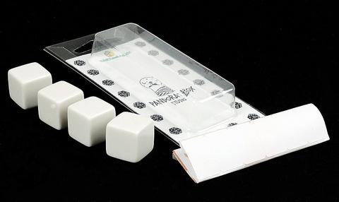 Набор кубиков «Универсальные» 1