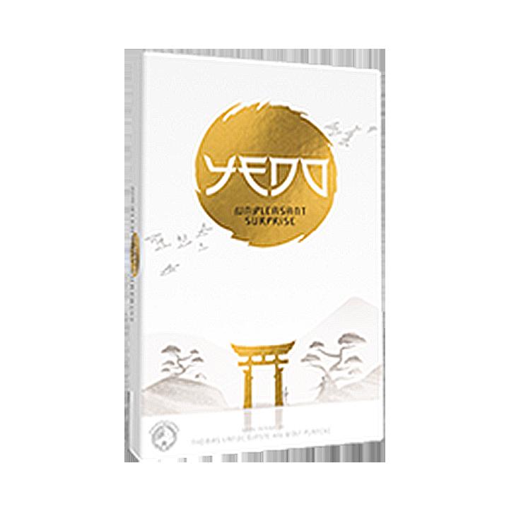 Дополнение (Un)pleasant Surprise для игры Yedo: Deluxe Master Set