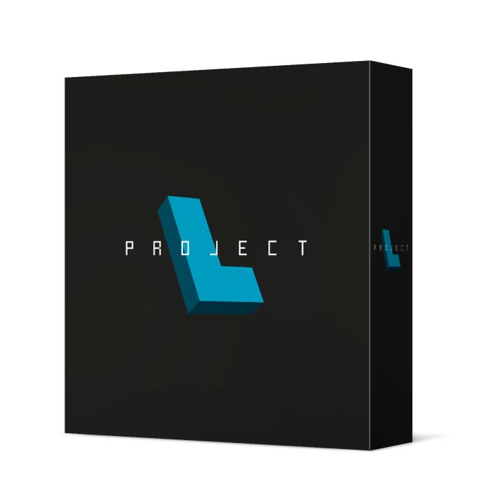 Настольная игра Проект L